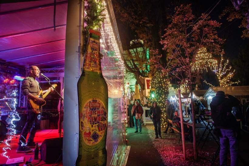 TRADICIJA SE NASTAVLJA: Predstavljeno novo ruho Božićnog piva, od sada dostupno i u limenci