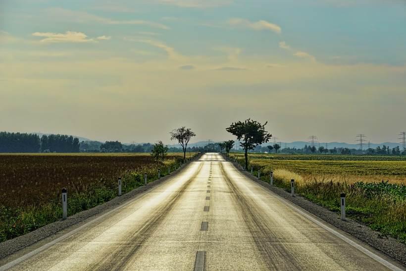 Županijske i lokalne ceste na rubu održivosti, a na njima ima najviše prometnih nesreća
