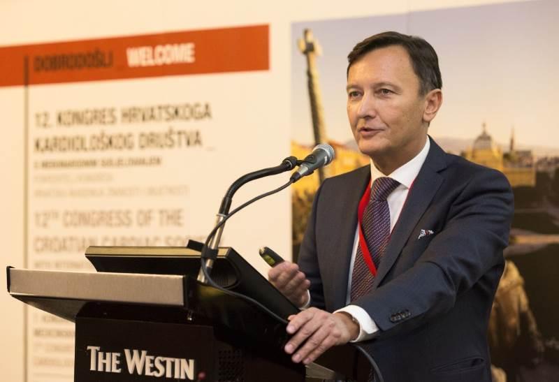 akademik Davor Miličić