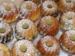 MINI POTICE: Tradicionalni slovenski kolač u modernoj varijanti