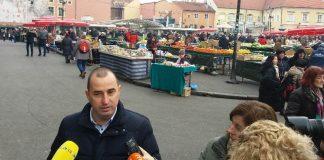 Nenad Matić upozorava: Čak 27,6 % Hrvata baca hranu u smeće bez razmišljanja
