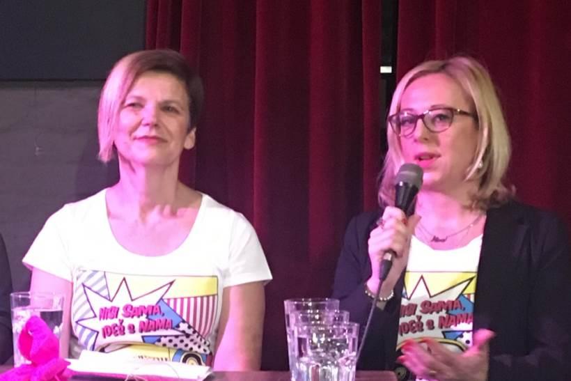 Evo kako možete podržati kampanju 'Nisi sama – ideš s nama' za prijevoz žena na kemoterapiju