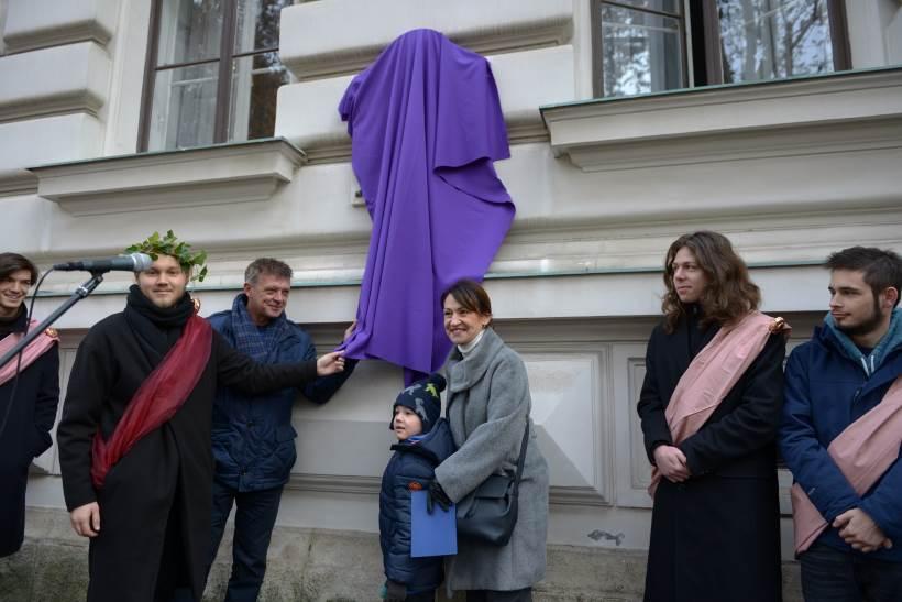 U sklopu akcije 'Zagreb dok ga još nije bilo - prije 1094. godine' otkriven spomenik 'Novac cara Hadrijana'