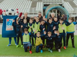 Besplatnim programima obilježen peti rođendan ustanove Upravljanje sportskim objektima