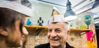STUDIO 54 NA ZAGREBAČKI NAČIN: Ivica Propadalo vraća umjetnost u samo središte metropole