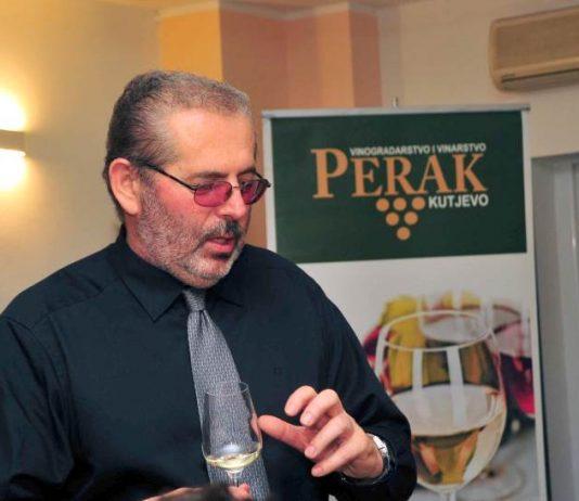 Najveća promocija Perakovih vina u Zagrebu