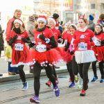 ZAGREB ADVENT RUN: Kostimirani trkači iz 29 zemalja svijeta trče protiv dijabetesa
