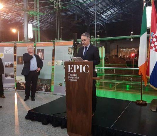U Dublinu otvorena izložba posvećena Lavalu Nugentu, Ircu koji je bio jedan od osnivača Ilirskog pokreta