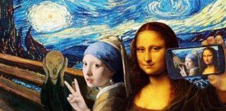 U srijedu se slavi međunarodni Museum Selfie Day, ove godine sudjeluje i jedan hrvatski muzej