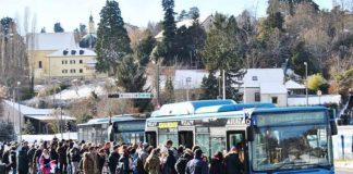 INFORMACIJA IZ ZET-a: Evo kako je organiziran izvanredni prijevoz na skijaške utrke na Sljemenu