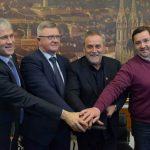 Zagreb se napokon vraća na Savu, danas je potpisan ugovor koji otvara mogućnost za to