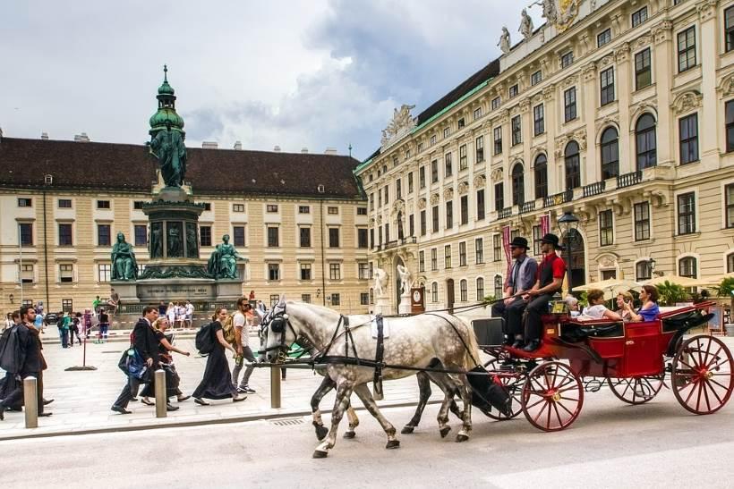 Bečki turizam obara sve rekorde, evo u čemu je tajna tog uspjeha