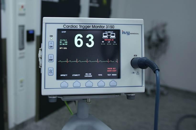 ZAGREBAČKA ŽUPANIJA: Javni poziv za sufinanciranje nabave medicinske i laboratorijske opreme