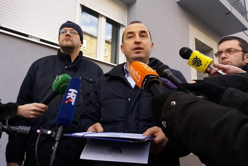 Nenad Matić: Energetsku obnovu zgrada ne bi se smjelo raditi 'u fušu'!