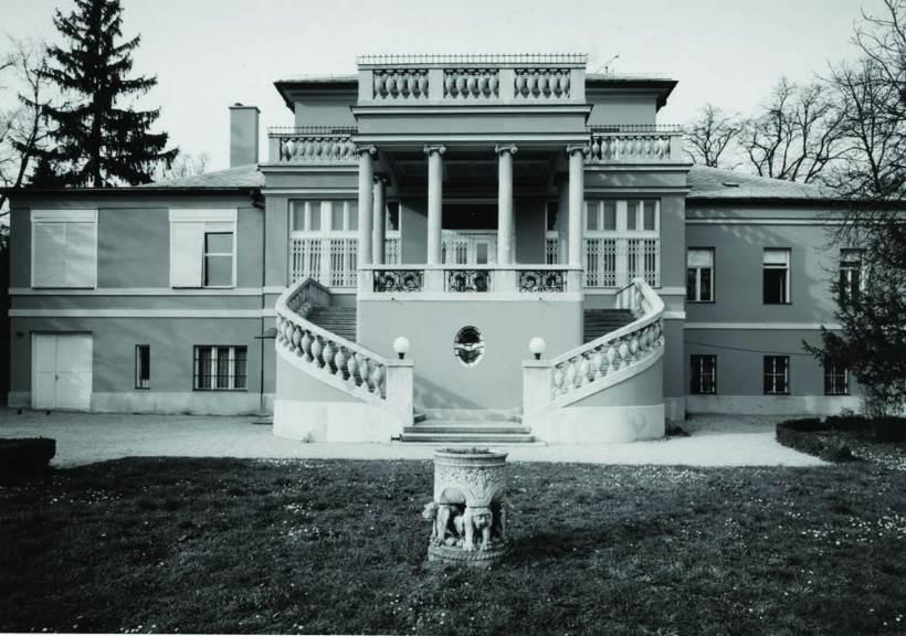 HAZU: U četvrtak predstavljanje knjige Hrvatski muzej arhitekture