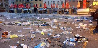 GREENPEACE: Lagane plastične vrećice treba zabraniti!