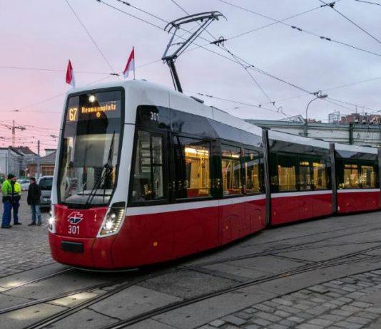 Vredstvima bečkog javnog prijevoza svaki dan prevale 210.300 km, što je više od 5 krugova oko Zemlje
