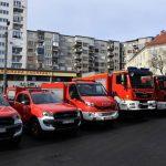 SVEČANOST U SAVSKOJ: Nova vozila i oprema za zagrebačke vatrogasce