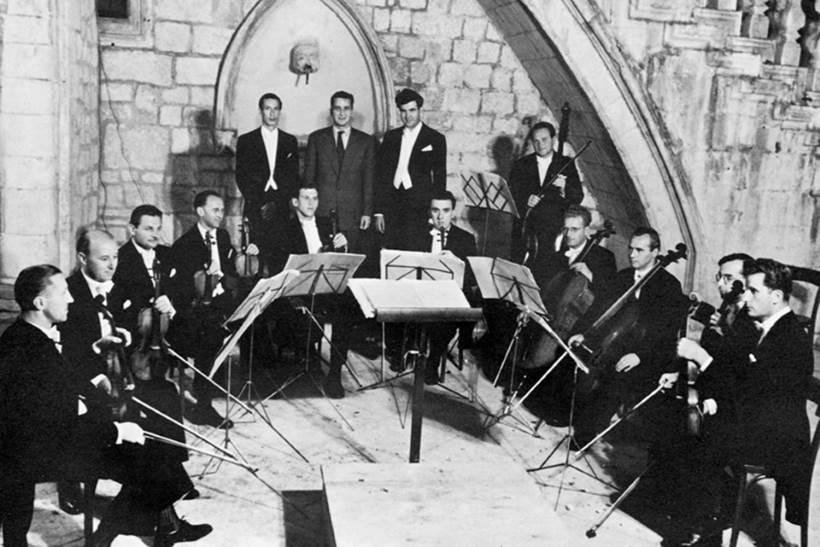 NA DANAŠNJI DAN: 5. siječnja 1954. Zagrebački solisti održali svoj prvi koncert