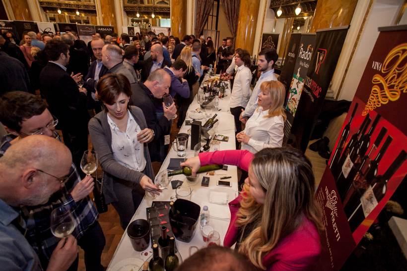EN PRIMEUR 2019:  Istarski vinari u hotelu Esplanade predstavili sjajne malvazije