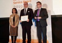 Projekt modernizacije javne rasvjete Newlight dobio europsko priznanje