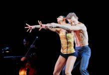 RADIO & JULIET: Uspješnica svjetski priznatog koreografaEdwarda Cluga u Lisinskom