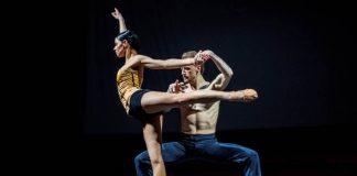RADIO & JULIET: Moderni balet uz glazbu Radioheada ponovno oduševio Zagreb!