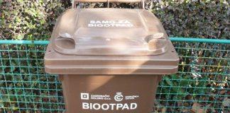 SVE O ODVAJANJU BIOOTPADA: Što sve ide u smeđe spremnike, a što se u njih ne smije staviti?