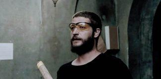 U KAZALIŠTU KNAP: 'Što mi je Beuys rekao dok sam mrtav ležao u njegovom naručju'