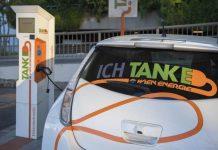 U Beču svakih 400 metara jedna punionica za električne automobile