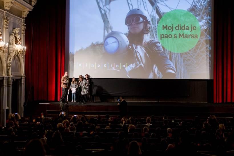 Otvoren KinoKino festival, traje do nedjelje i donosi presjek aktualne svjetske produkcije za djecu