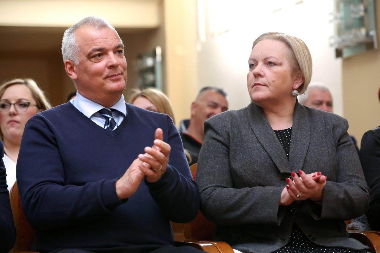 SADA I SLUŽBENO: Otvorena Visoka škola Ivanić-Grad na kojoj se školuju budući fizioterapeuti