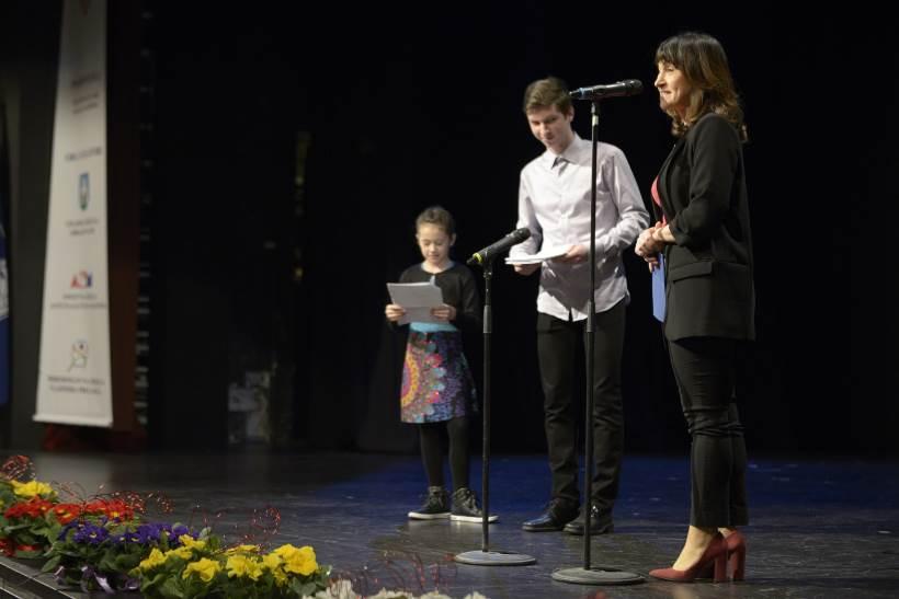 OTVOREN LIDRANO, smotra na kojoj će više od tisuću učenika predstaviti svoje književne i novinarske uratke