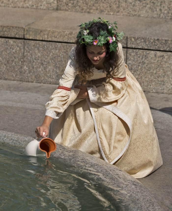 Manduševac bi od ljeta 2020. godine trebao ponovo biti ono što je nekad bio – izvor pitke vode