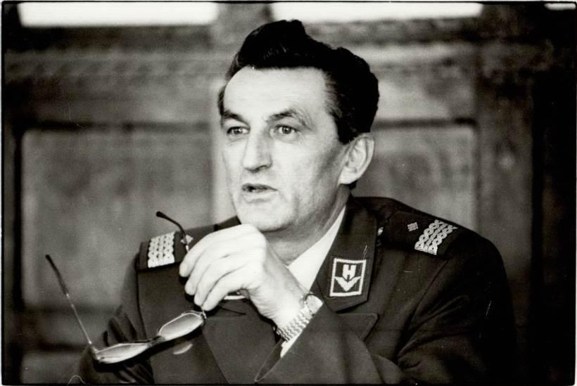 General Petar Stipetić postumno nominirana za Komunikatora godine!