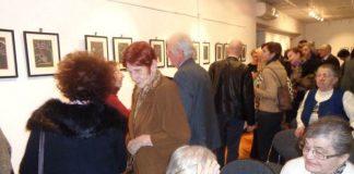 PREŠERNOV DAN: Izložbom Mihe Maleša zaključeno obilježavanje slovenskoga kulturnog praznika