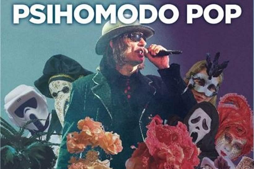 DESET GODINA FAŠNIČKE TRADICIJE: Lisinski pleše pod maskama uz Psihomodo Pop