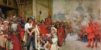 NA DANAŠNJI DAN: 15. veljače 1573. pogubljen vođa seljačke bune Matija Gubec