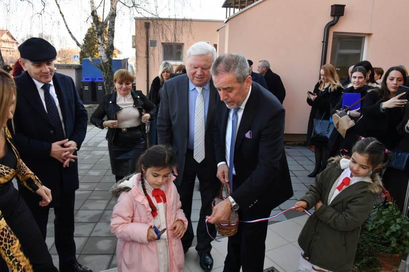 U Trnavi otvoren nadograđeni prostor DV Jabuka, dovoljan za boravak 105-ero djece