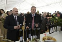 Valentinovo na Jelačiću - promotivni i prodajni festival vina