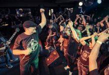 AC/DC (Ballbreakers) i Grunge (Singles) - žestoka kombinacija u Metropolis clubu