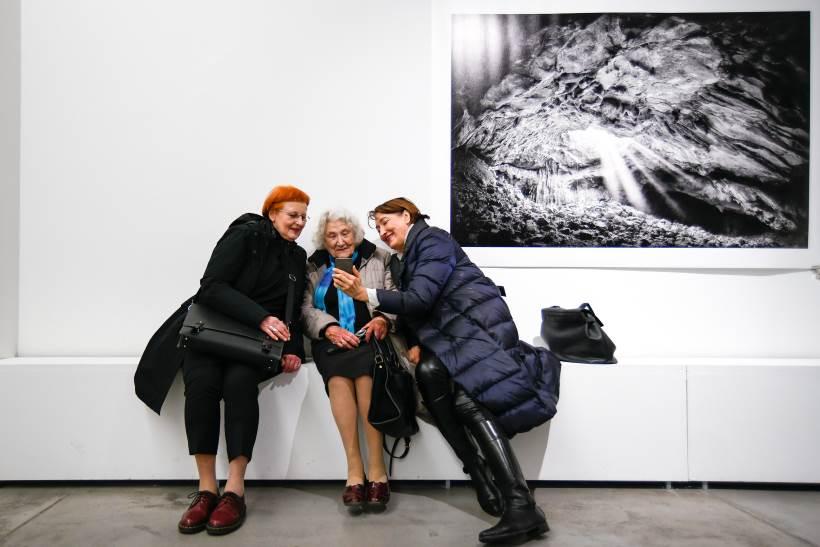 U Galeriji Kranjčar otvorena izložba međunarodno priznatog fotografa Nenada Šaljića