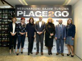 Sajam turizma PLACE2GO okupit će 200 izlagača iz 22 zemlje, zemlja partner Sjeverna Makedonija