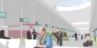 Beč dobiva novi terminal za međunarodni autobusi promet, bit će vrlo sličan bečkoj zračnoj luci