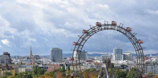 'PAMETNI' GRADOVI: 'Najpametniji' grad na svijetu je Beč, drugi je London, treći kanadski St. Albert...