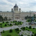 Beč po deseti put zaredom proglašen najboljim gradom za život, iza njega su Zürich i Vancouver, a Zagreb...