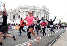 BEČKI MARATON: Na stazi 42.000 trkača, a duž staze čak milijun gledatelja!