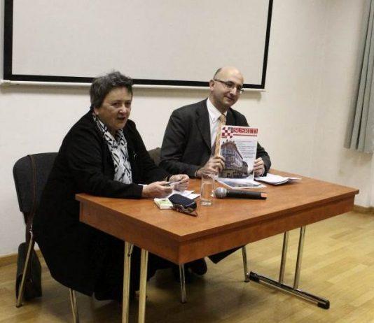 Hrvatsko-češko društvo predstavilo novi broj glasila Susreti