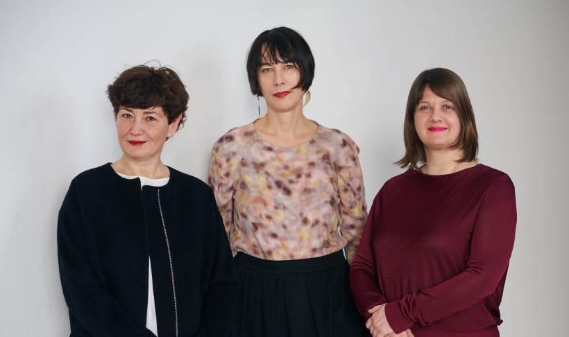 Tri zagrebačke kustosice preuzimaju vođenje bečke Kunsthalle