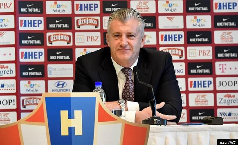 DAVOR ŠUKER POTVRDIO: Hrvatska će graditi nacionalni stadion, i to u zagrebačkom naselju Blato